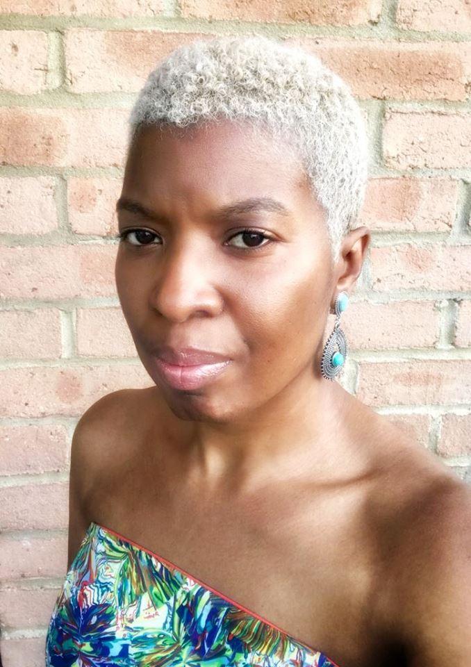 Yinka Akinkunmi, shares her menopause story